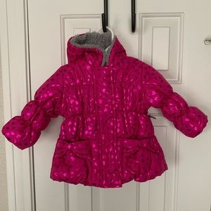 Other - Child Puffy Jacket